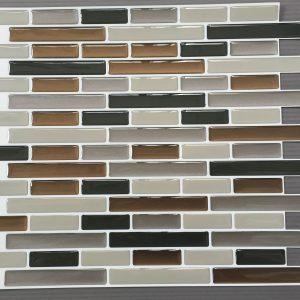 3d self adhesive vinyl wall tiles | Tjtiles co uk