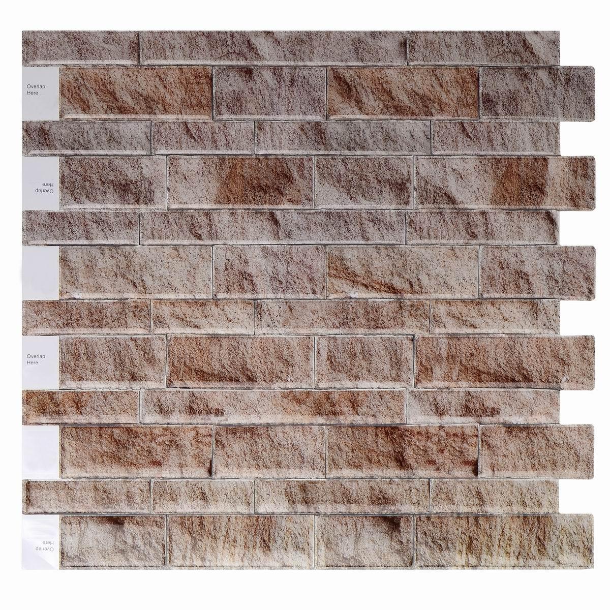 3d Self Adhesive Wall Tiles Uk 3d Gel Tile Alfie708 Free